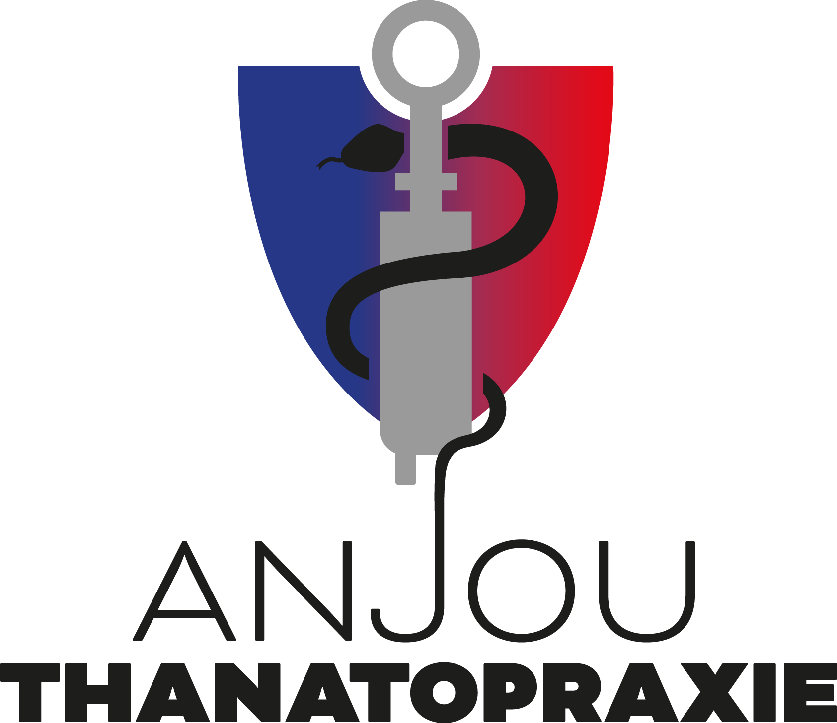 Anjou Thanatopraxie
