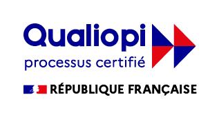 Qualiopi - Processus certifié